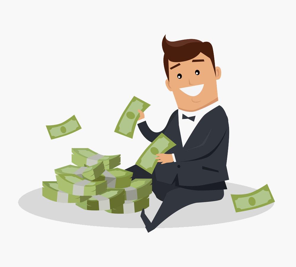 businessman-money